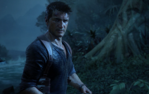 Uncharted 4: A Thief's End Widescreen