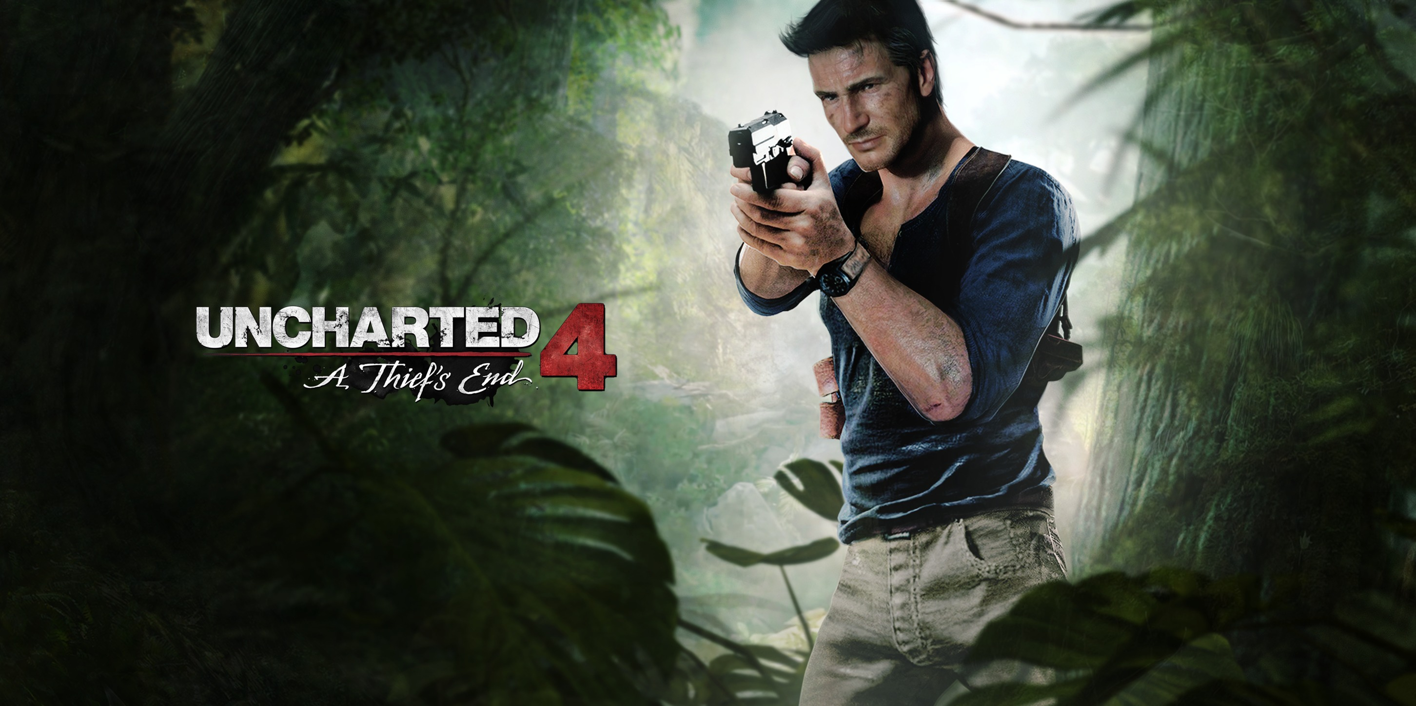 Uncharted 4: A Thief'-s End Wallpapers HD - InspirationSeek.com
