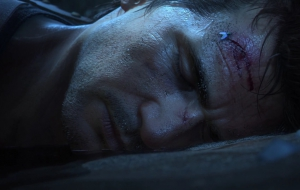 Uncharted 4: A Thief's End 4K