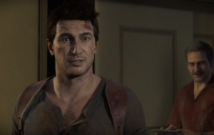 Uncharted 4: A Thief's End full HD