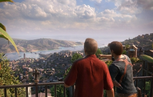 Uncharted 4: A Thief's End High Definition Wallpapers