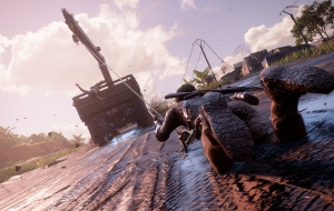 Uncharted 4: A Thief's End High Quality Wallpapers