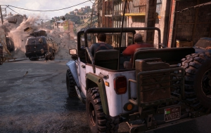 Uncharted 4: A Thief's End Download