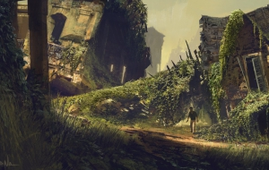 Uncharted 4: A Thief's End Pics