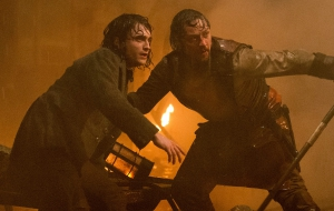 Victor Frankenstein Widescreen