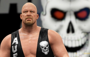 WWE 2K16 full HD