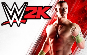 WWE 2K16 Download for Desktop