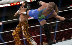 WWE 2K16 New Wallpapers