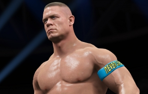 WWE 2K16 High Definition Wallpapers