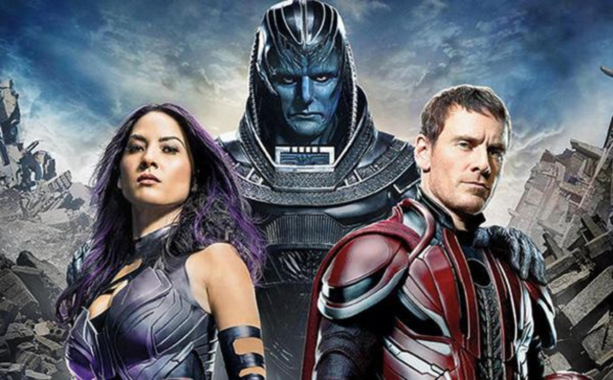 x-men: apocalypse wallpapers high resolution and quality download