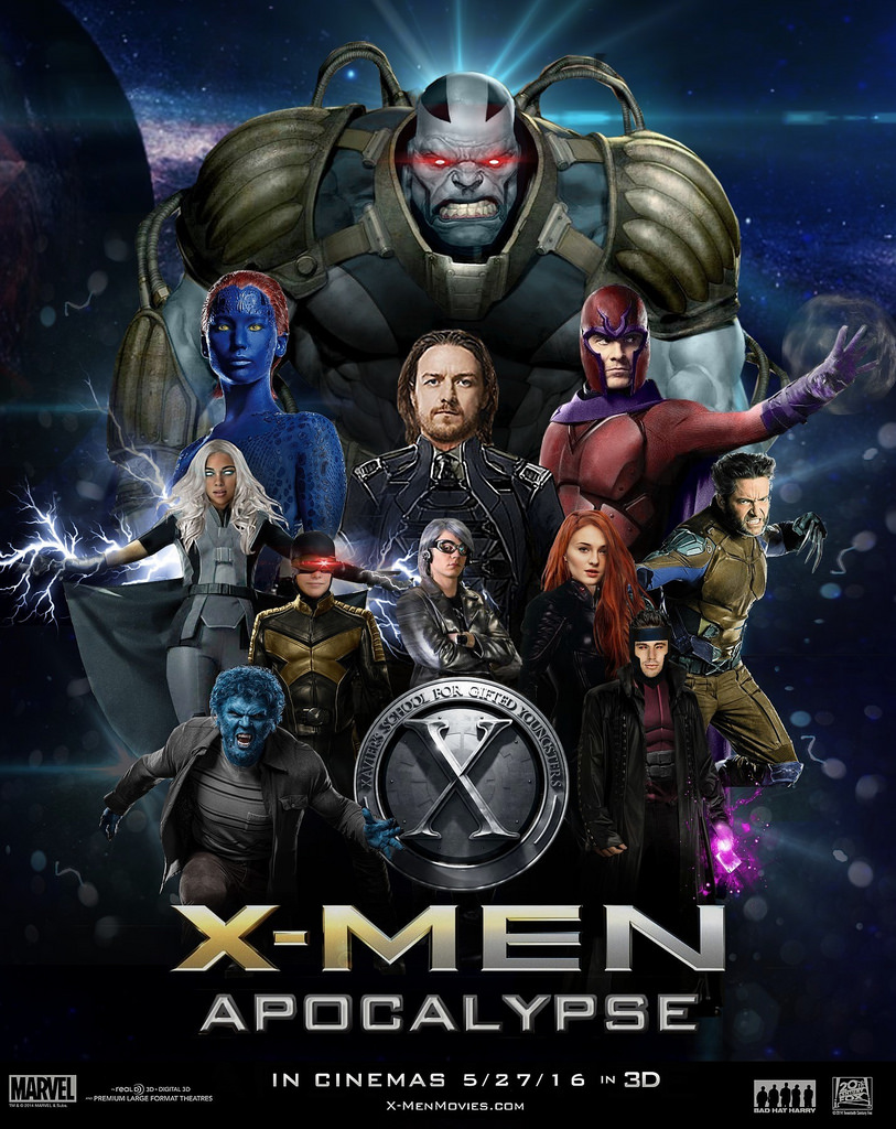 x men apocalypse wallpapers high resolution and quality download. Black Bedroom Furniture Sets. Home Design Ideas