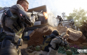 Call of Duty: Black Ops 3 Widescreen