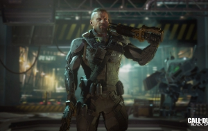 Call of Duty: Black Ops 3 Wallpapers and Backgrounds