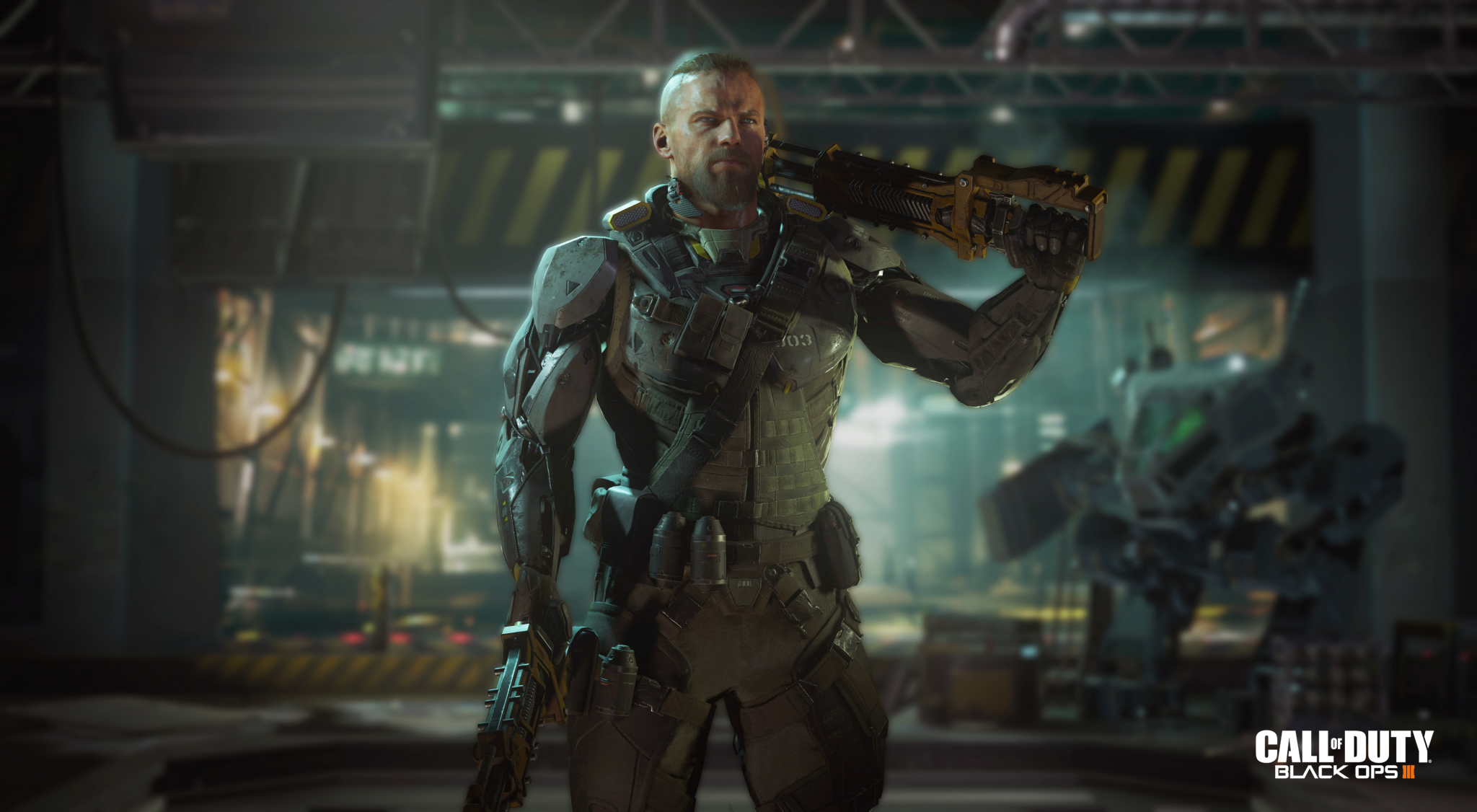 Call Of Duty Black Ops 3 Wallpapers And Backgrounds
