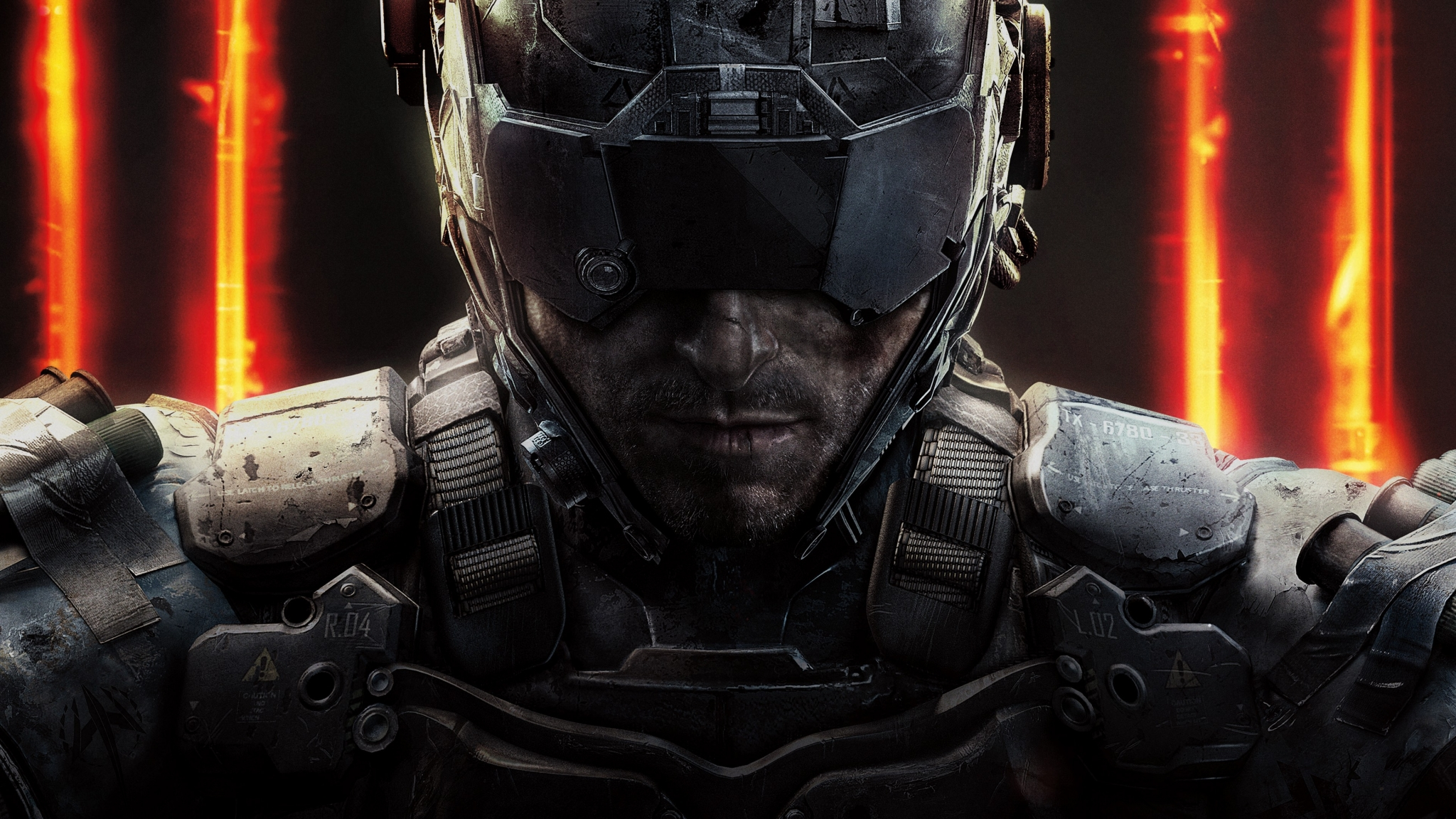 Call of Duty: Black Ops 3 HD wallpapers