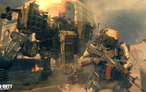 Call of Duty: Black Ops 3 Game Screenshots
