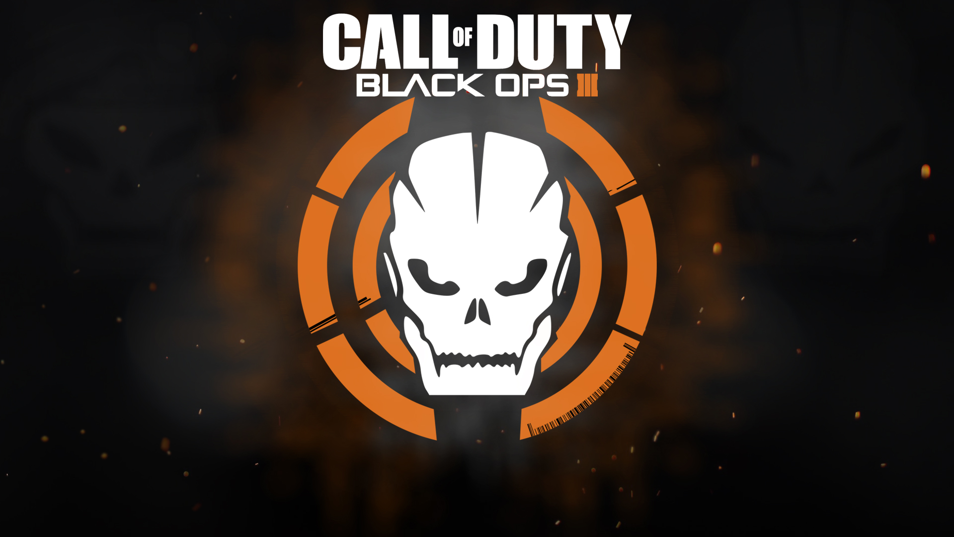 Call Of Duty Black Ops 3 Hd Wallpapers: Call Of Duty: Black Ops 3 HD Wallpapers Free Download