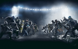 Rainbow Six Siege 1080p Wallpaper