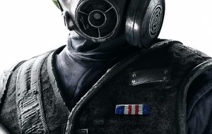 Rainbow Six Siege Iphone Wallpaper
