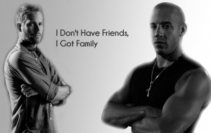 Fast and Furious 8 High Quality Wallpapers
