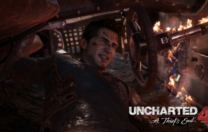 Uncharted 4 High Quality Wallpapers