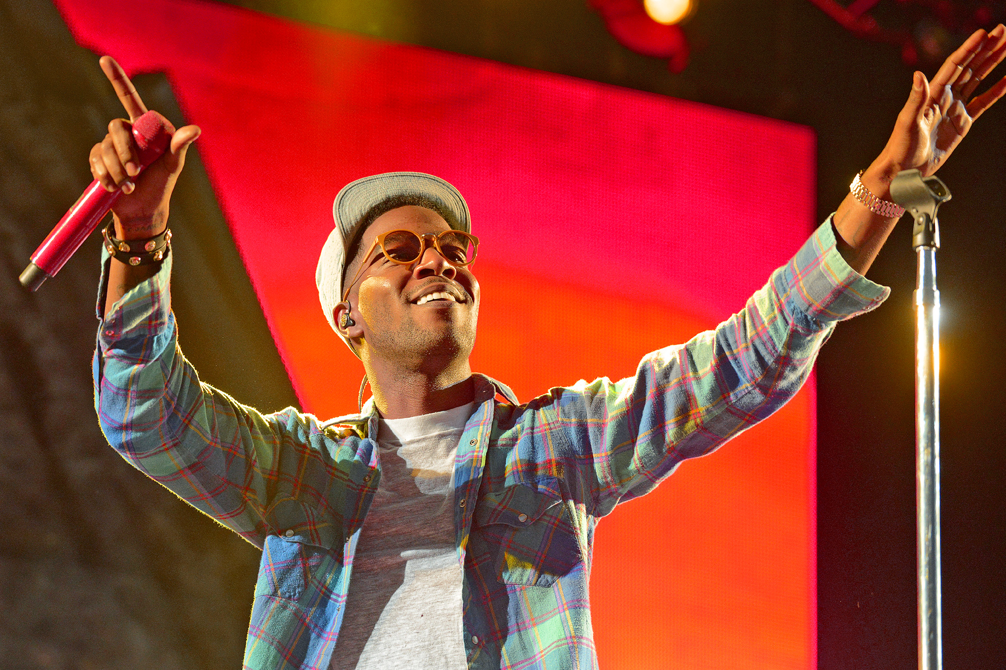 Kid Cudi Wallpapers High Resolution and Quality Download