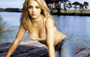 Britney Spears High Quality Wallpapers