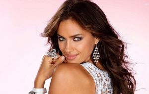 Irina Shayk High Quality Wallpapers