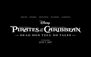 Pirates of the Caribbean 5: Dead Men Tell No Tales High Quality Wallpapers