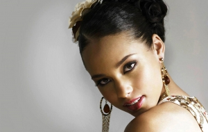 Alicia Keys High Quality Wallpapers