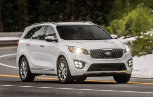 Kia Sorento 2016 High Quality Wallpapers