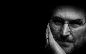 Steve Jobs High Quality Wallpapers