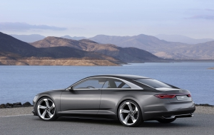 Audi Prologue Avant High Quality Wallpapers