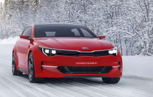 Kia Sportspace High Quality Wallpapers