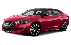 Nissan Maxima 2016 High Quality Wallpapers