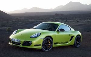 Porsche Cayman GT 2016 High Quality Wallpapers