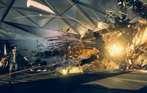 Quantum Break High Quality Wallpapers