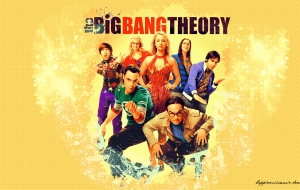 The Big Bang Theory High Quality Wallpapers