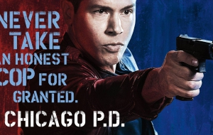 Chicago P.D. High Quality Wallpapers