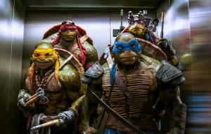 Teenage Mutant Ninja Turtles 2 Wallpapers