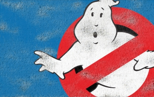Ghostbusters 3 HD Wallpaper