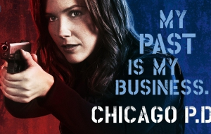 Chicago P.D. HD Wallpaper