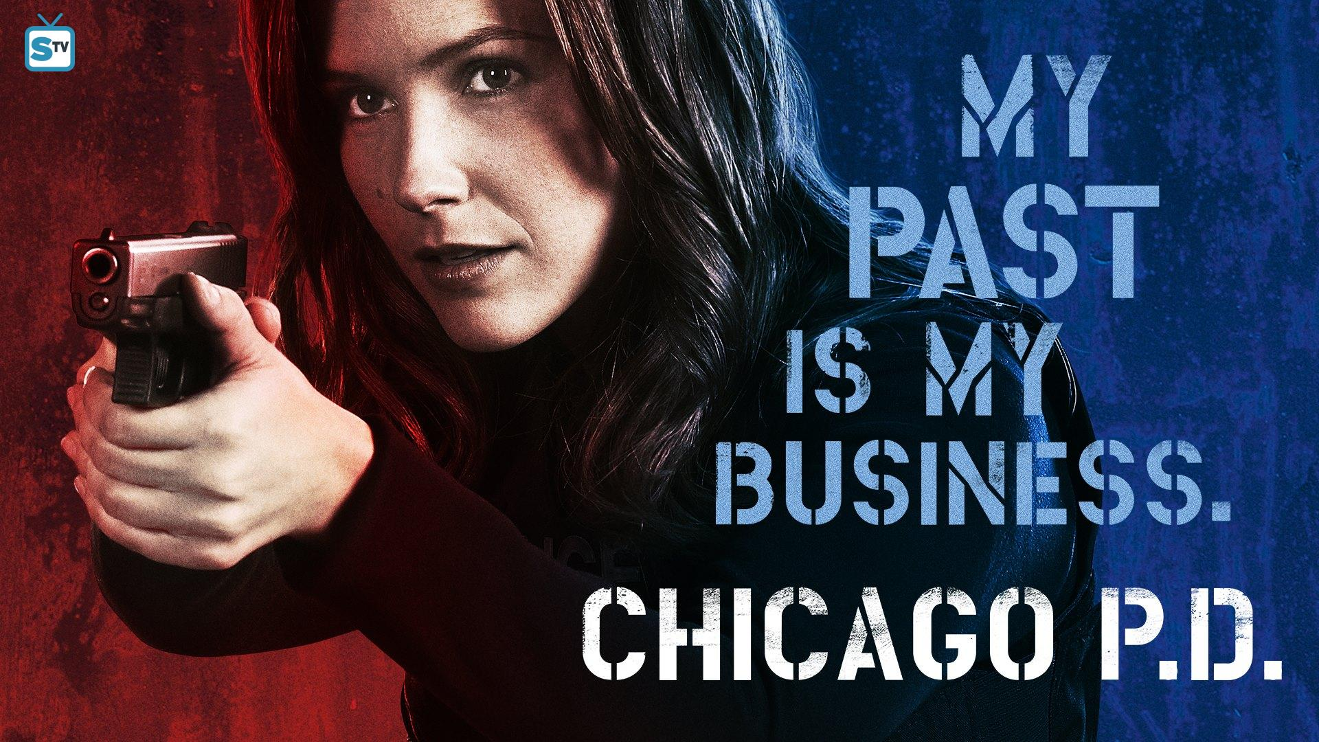 Chicago P.D. Wallpapers High Resolution and Quality Download