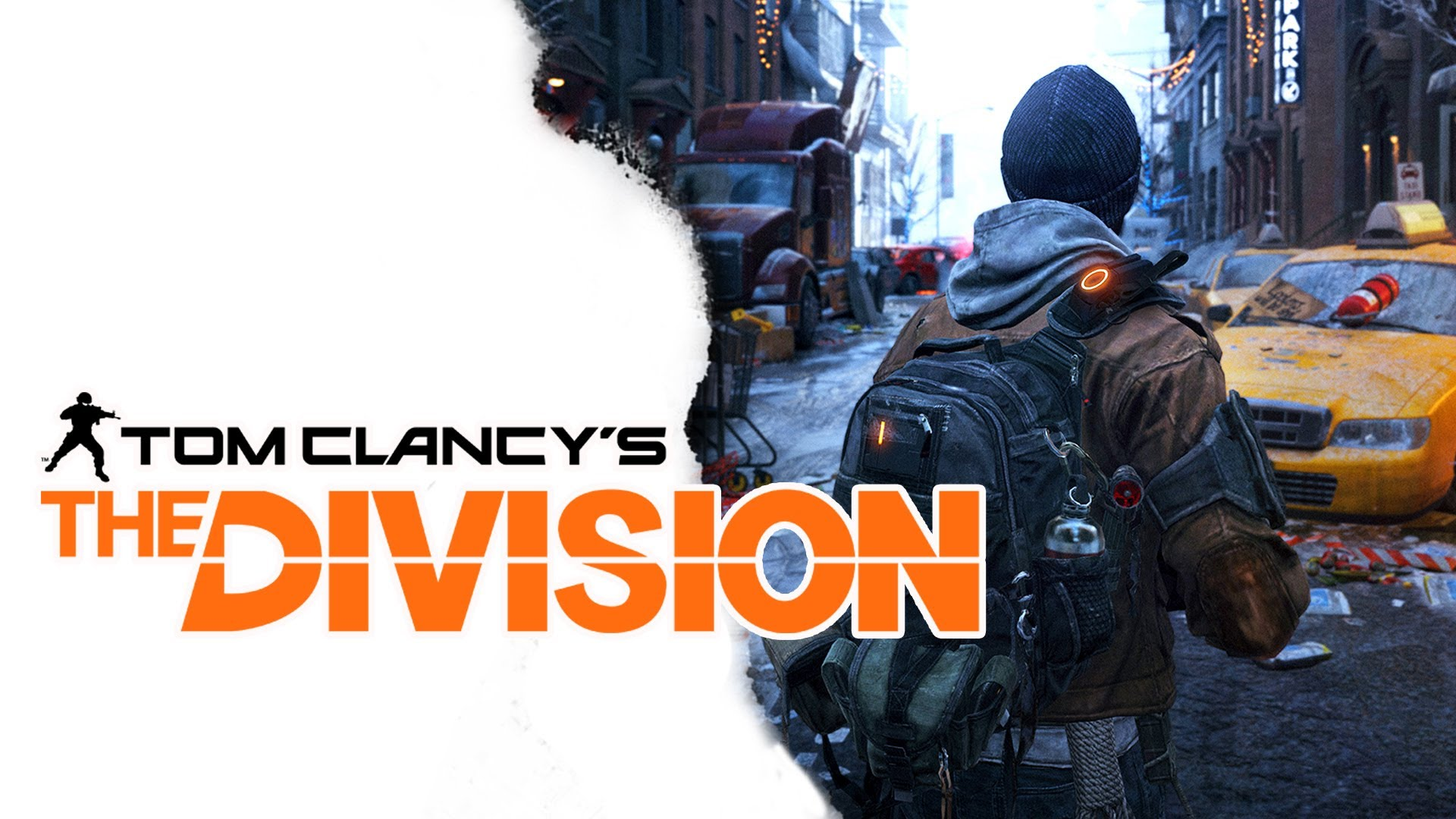 Tom Clancys The Division Wallpapers High Resolution And