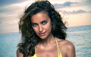 Irina Shayk HD Wallpaper