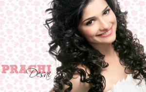 Prachi Desai HD Wallpaper