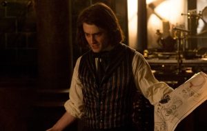 Victor Frankenstein HD Wallpaper