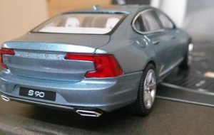 Volvo S90 2016 HD Wallpaper