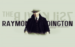 The Blacklist HD Wallpaper