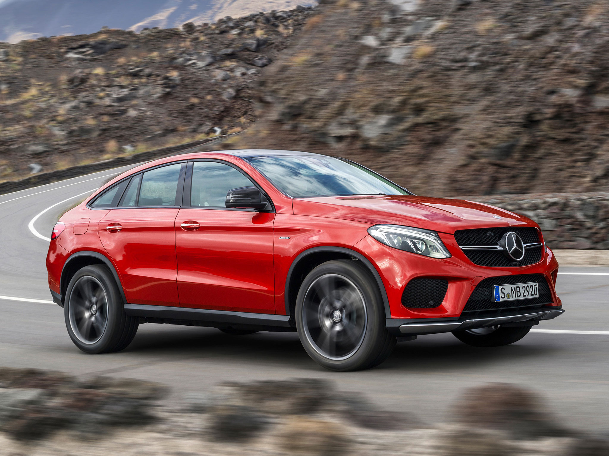 mercedes benz gle coupe 2016 hd wallpapers free download. Black Bedroom Furniture Sets. Home Design Ideas